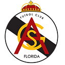 ASG Football Club logo