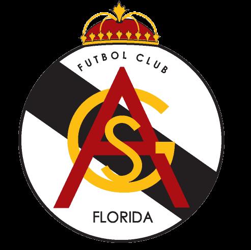 ASG Football Club logo