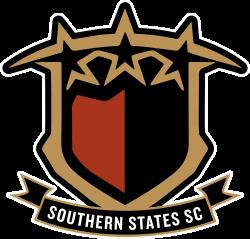 Southern States Soccer Club logo