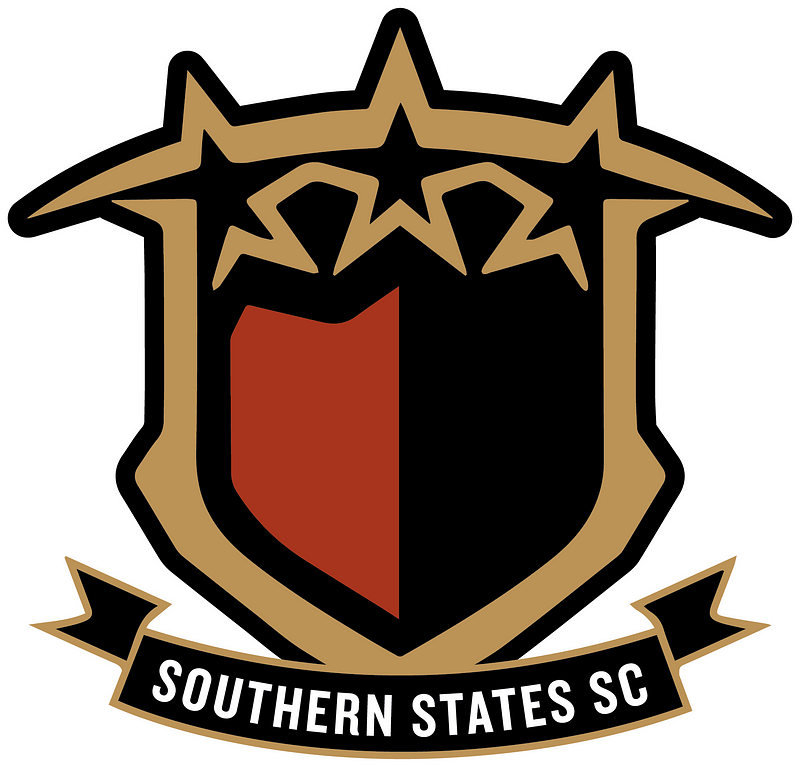 Southern States Soccer Club logo