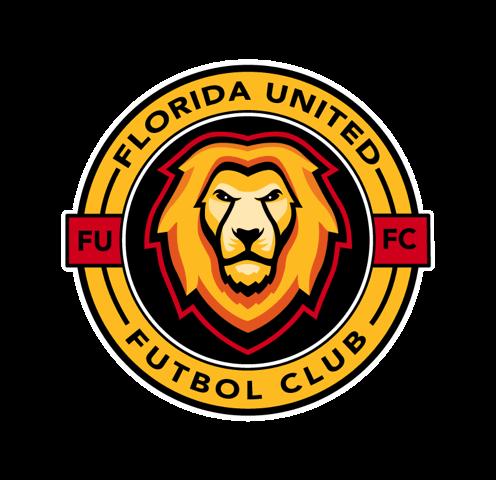 Florida United Futbol Club logo