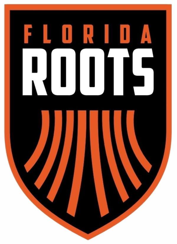 Florida Roots youth soccer club logo