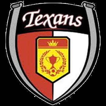 Gulf Coast Texans Soccer Club logo