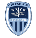 Gulf South Soccer Club logo