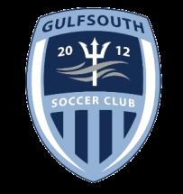 Gulf South Soccer Club logo