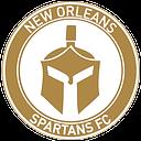 New Orleans Spartans FC logo