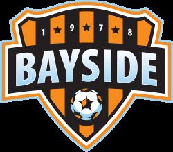 Bayside FC Logo PNG Large