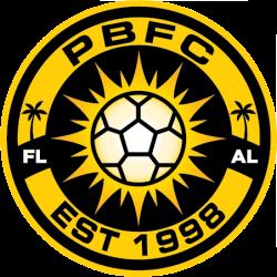 Perdido Bay Football Club logo