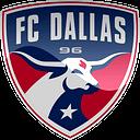 FC Dallas soccer club logo